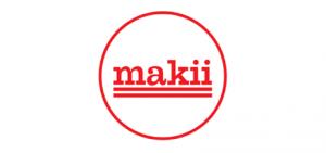 Makii Logo